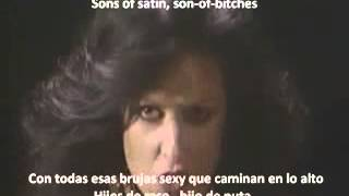 Grace slick dreams subtitulado español