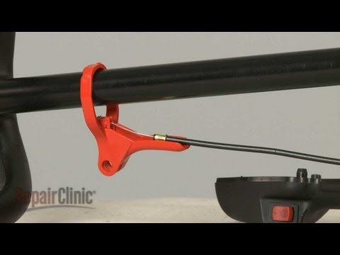 Throttle Cable - Poulan Pro String Trimmer/Pole Pruner