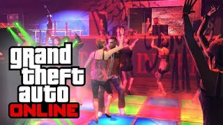 GTA Online: Nightclub Locations & Gambling Coming Soon! GTA 5 Online Nightclubs DLC (GTA 5 Online)