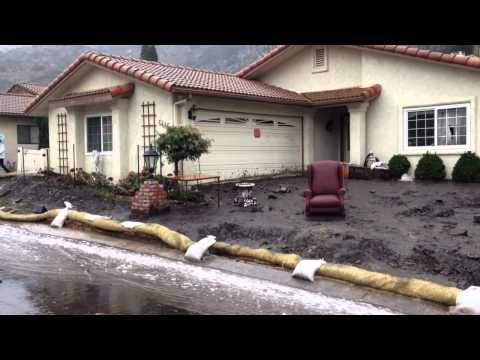 Camarillo Springs residents, crews brace for heavy rains