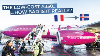 download lagu Tripreport   Wow Air   Airbus A330-300 gratis