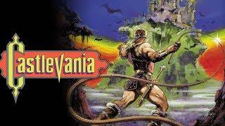Especial 32 años de Castlevania - Los juegos de una saga