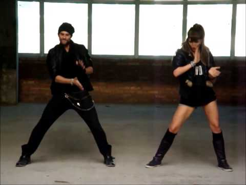 Dance Fitness - Nevena & Goran, talk Dirty Jason Derulo Ft 2 Chainz . video