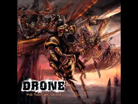 Drone - Burning Storybook