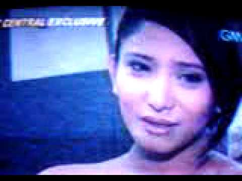 "KATRINA HALILI and HAYDEN KHO ""  CONTROVERSIAL SEX  VIDEO"" and HER REACTION!"