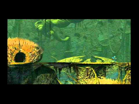 Abe's Oddysee Walkthrough (1/2)