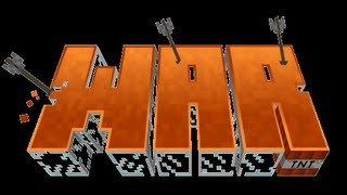 Minecraft Xbox 360 PvP Map: BATTLE ZONE w/Download