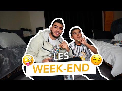 Download Lagu  LES WEEK-END😭👎🏽 - FAHD EL Mp3 Free
