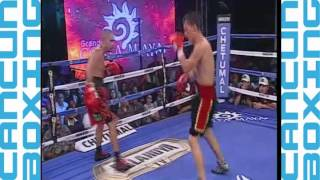Vic Darchinyan vs Juan Jiménez