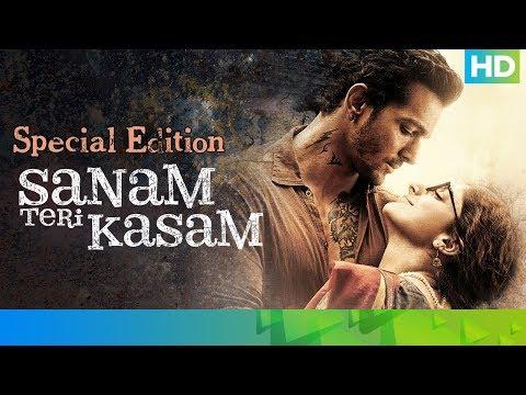 Sanam Teri Kasam - Special Edition | Harshvardhan Rane & Mawra Hocane