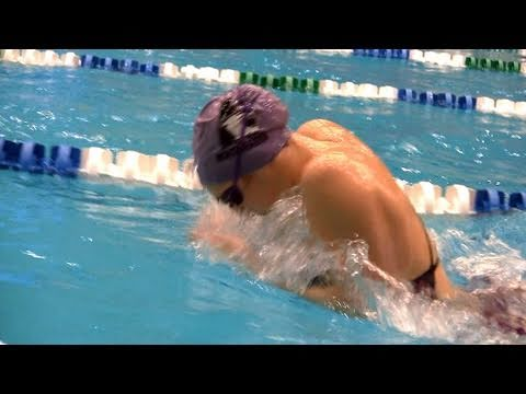 How to Kick Breaststroke - SwimOutlet.com