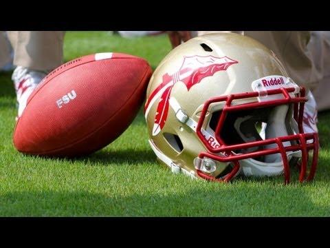 Beyond Saturday: Florida State Football Equipment