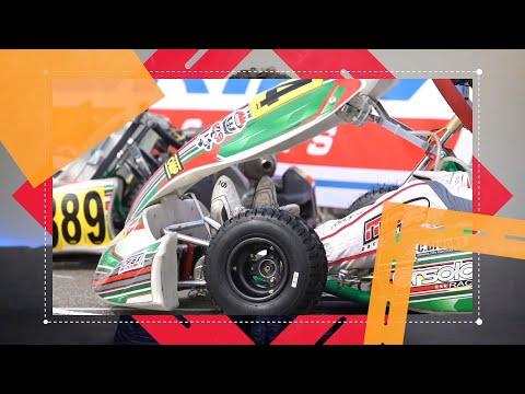 RaceBox Show - 150219: IAME Winter Cup SKUSA Winter Series Reviews + Lonato Winter Cup