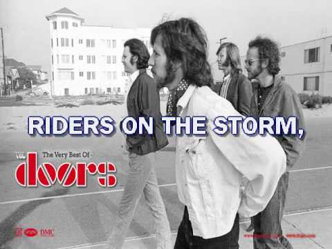 Doors, The   Riders On The Storm