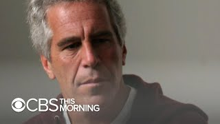 Jeffrey Epstein accuser says four women helped him run alleged sex trafficking ring