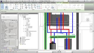Modeling Plumbing Systems in Revit MEP Full Course 2015 ..