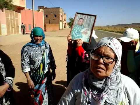 بين تينجداد وإزيلف مواطنون يشتكون غلاء سومة النقل