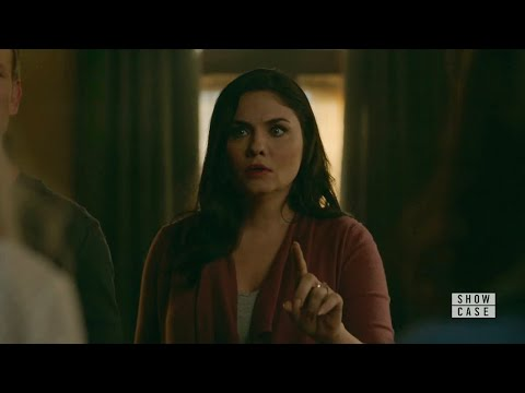 Legacies 1x06 Jo Sees Lizzie and Josie for the First Time #1