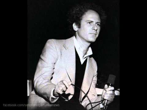 Art Garfunkel - Traveling Boy