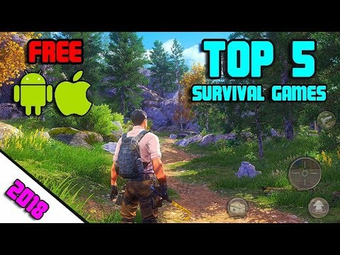 10 AWESOME Upcoming Post-Apocalyptic Games 2018 & Beyond | PS4, Xbox, PC