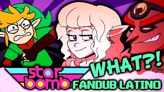 Best Rap Zelda Ever!! -Starbomb- Fandub Latino by Longcat