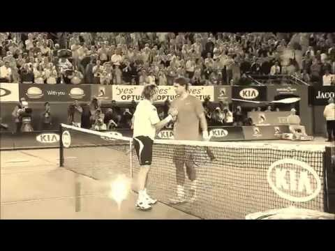 Rafael Nadal - Never Give Up [HD]