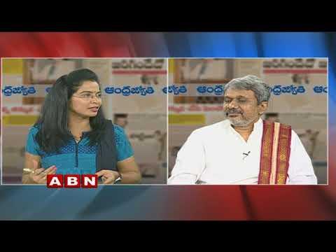Debate on Vizag Railyway Zone | Public Point | PART 2