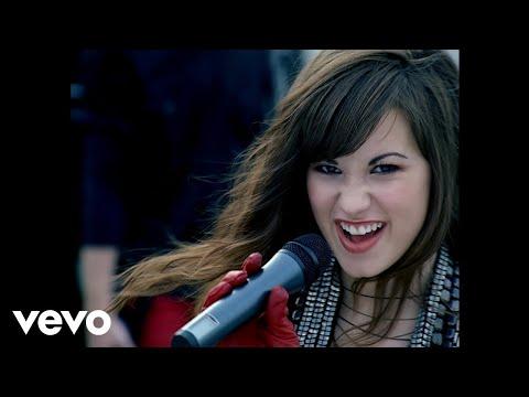 Demi Lovato - Get Back