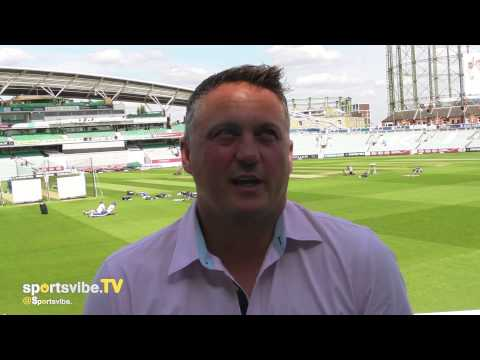 Darren Gough On His Infamous Shane Watson Encounter