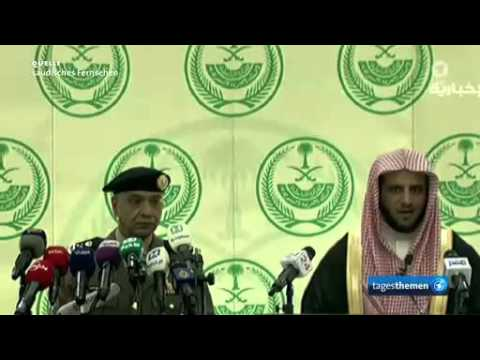 Kritik nach Vollstreckung von 47 Todesurteilen in Saudi-Arabien