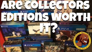 Are Collectors editions worth it? (reupload)