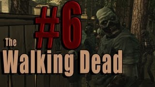Pause Plays: The Walking Dead - Episode 6 - New Haven