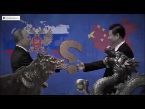 Последние новости  . Россия и Китай заставили НАТО задуматься !