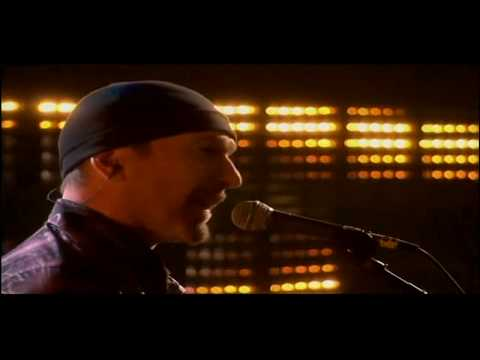 U2 - Get On Your Boots Live in London [HD - High Quality] Brit Awards 2009