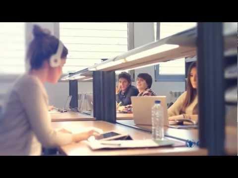 CESINE - Undergraduate life in Santander