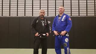 Carlos Machado | Dynamic Martial Arts Roseburg