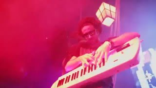 download musica Natema live at Magic Island Festival - Pacha Stage Suicide MGMT