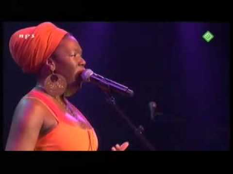 India Arie - Heart of the matter + Umbrella