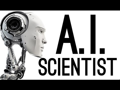 A.I. Learns Nobel Prize Experiment in Just 1 Hour!
