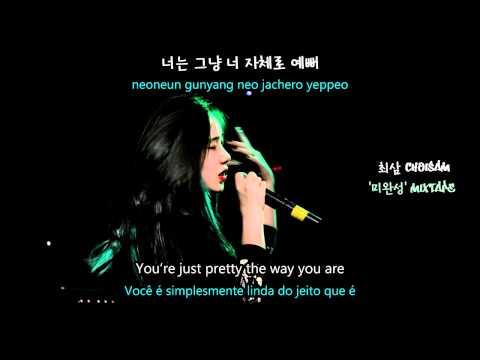LYRICS: Beautiful - 최삼 (Choi Sam) [ROM/ENG/HAN/PT-BR]