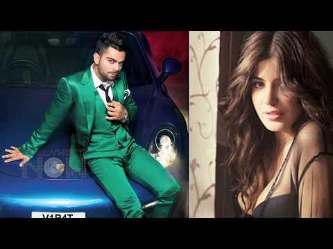 Virat Kohli Vs Anushka Sharma On GQ Cover Page | Who's Hotter?