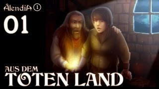 Âlendia - Aus dem toten Land [Part 01] [deutsch]