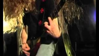 Watch Metal Anger The Insane video