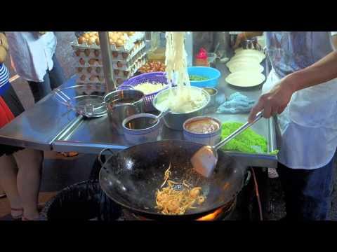 Hawker Food of Penang