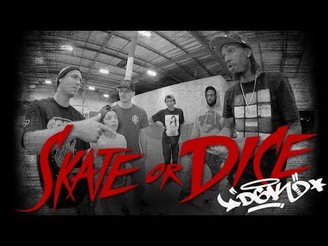 Skate or Dice! - DGK