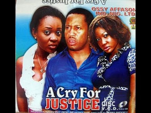 A Cry For Justice 1