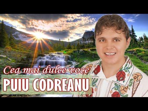 Puiu Codreanu [colaj Muzica Populara] video