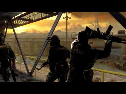 Call of Duty: Black Ops - Single Player Trailer