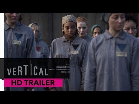 Where Hands Touch   Official Trailer (HD)   Vertical Entertainment