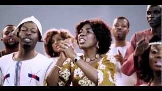 Standing Tall   Nigerian 100 Years Celebration Song